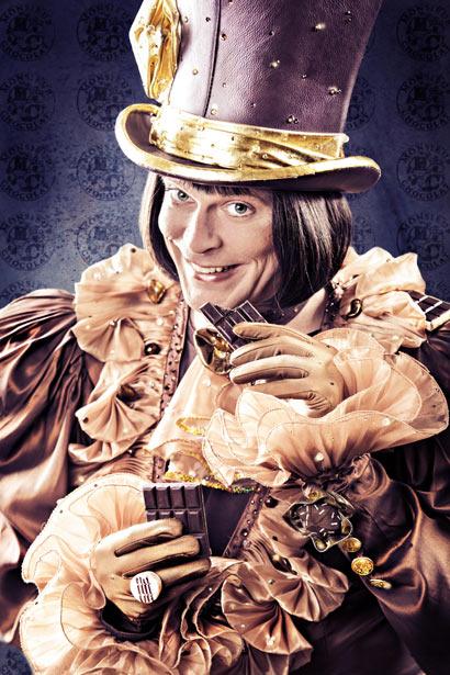 monsieurchocolat