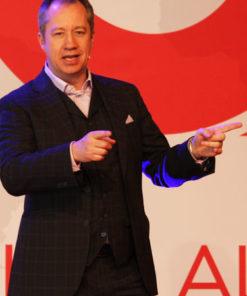 Dr. Jens Wegmann